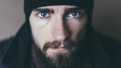 鬍子替男生「放大情緒感染力」 生氣時看起來更兇、一笑就變逗寶哥