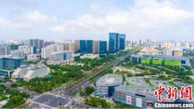海南2019第一季度GDP增速5.5%