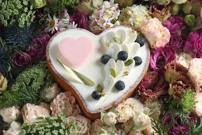 特搜3家「浪漫精緻風」母親節蛋糕