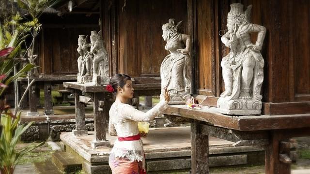 ▲▼印尼少女。(示意圖/取自免費圖庫Pixabay)
