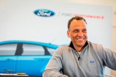 Hyundai挖角福特RS總工程師