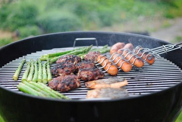 ▲▼烤肉。(圖/取自免費圖庫pixabay)