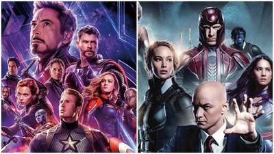 《復聯4》片尾將與《X戰警》有關?緋紅女巫身世成「引入變種人」關鍵