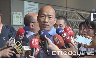 杜紫宸:韓國瑜若表態不選總統 送1000份雞排