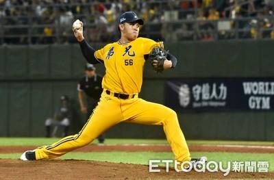 職棒第4年 楊志龍渴望打總冠軍賽