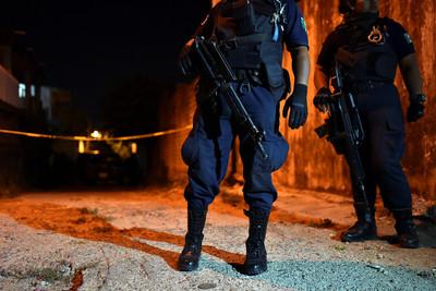 墨西哥槍擊13死 派對遭血腥屠殺