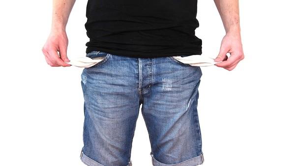 沒錢吃飯向嬌妻討100...她神回覆:用OO來換!人夫飄哀怨:我功夫才不只100