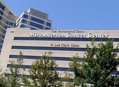 美癌症中心開除3華裔科學家