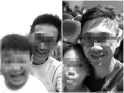 泰山涉案爸臉書曬合照 同事:他很疼愛小孩...