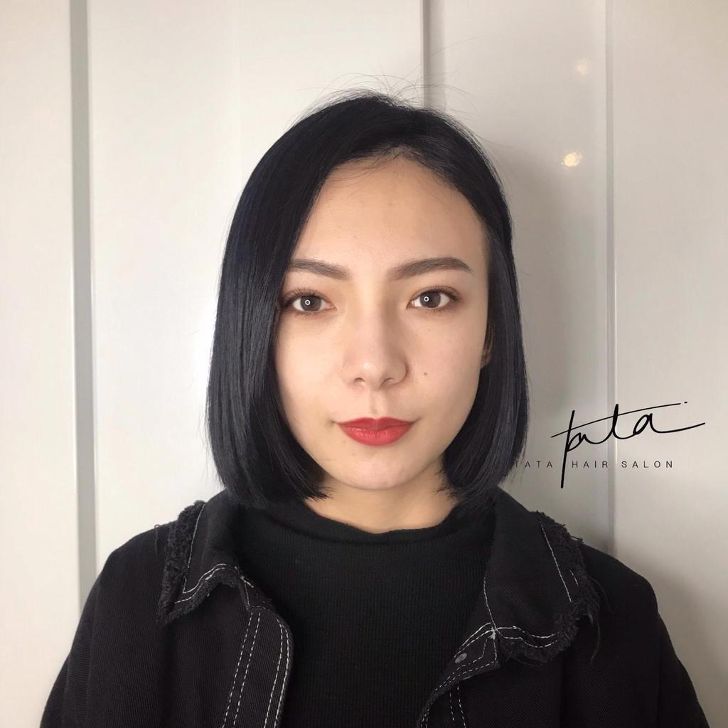 ▲玻璃短髮。(圖/StyleMap提供)