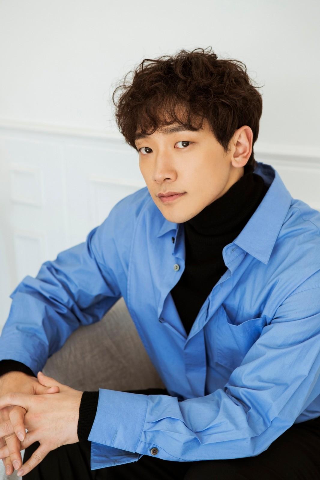 Jung Ji Hoon * 정지훈 * 鄭智薰 * (aka Rain/Bi / 비 / ピ) - Page ...