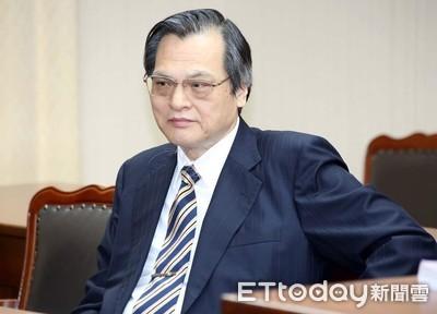 回擊「一國兩制」台灣方案 陳明通:門都沒有!