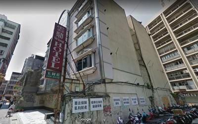 「沒1戶靠徵收」 捷運局大手筆買南昌街老飯店