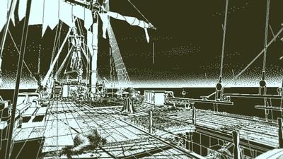 四名台灣人誤上幽靈船喪命 《奧伯拉丁的回歸》為何是解謎神作