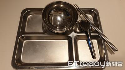 台大7/1起禁用美耐皿餐具