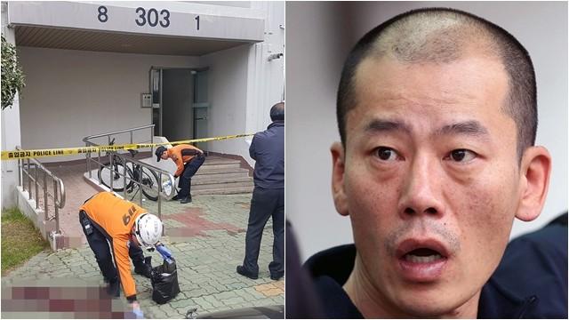 與惡的距離就在樓下! 「放火後守在樓梯」男雙刀砍殺18名住戶