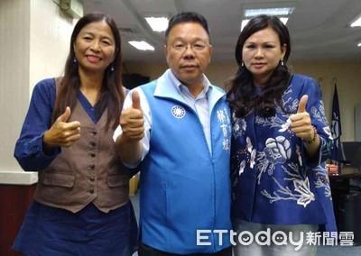台南藍軍請速訂初選民調 4人全納入
