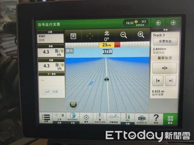 毛豆面對大陸&泰國競爭 大田機械降成本&提升品質因應