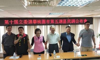 黨內初選勝出 呂玉玲沒有勝利喜悅