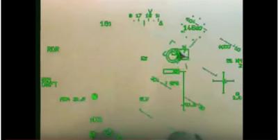 法國「飆風戰機」模擬戰擊落F-22