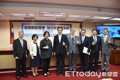 提高住宅地震險投保率 立委江永昌:可增抵稅誘因