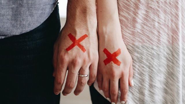 ▲分手,失戀,不合,吵架。(圖/取自免費圖庫Pixabay)