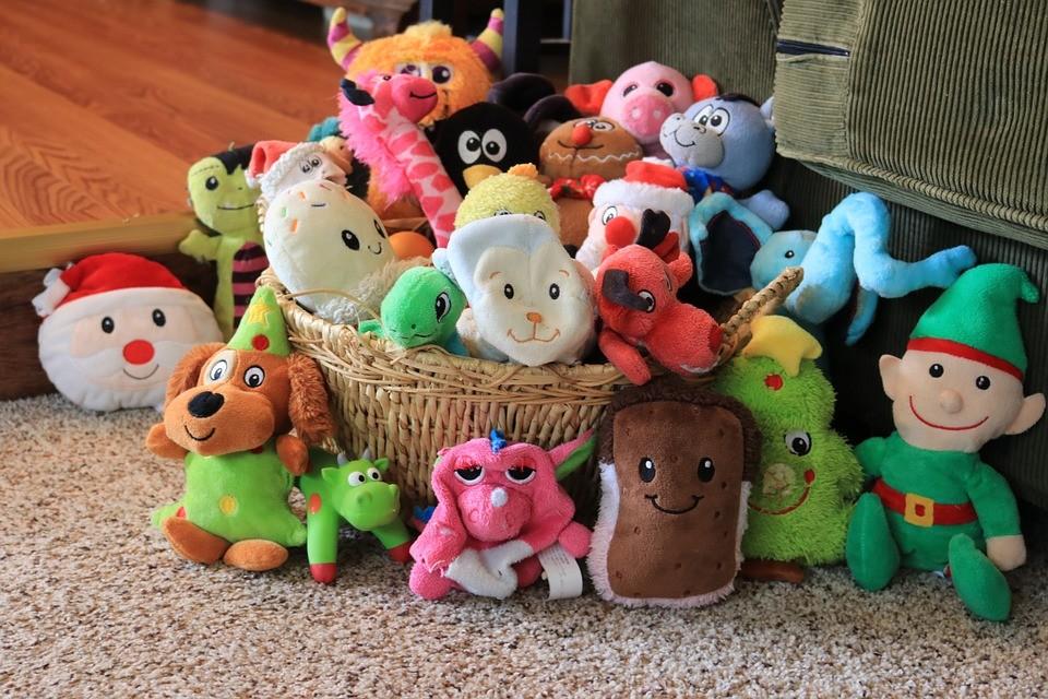 ▲▼ 玩偶,娃娃,玩具 。(圖/取自免費圖庫pixabay)