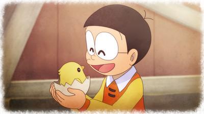 《哆啦A夢 牧場物語》今年內推出