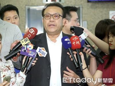 蘇震清爭不分區名單:卓榮泰沒承諾?