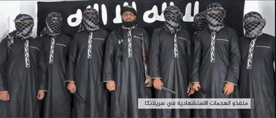 斯里蘭卡恐攻主謀10年前赴日講道