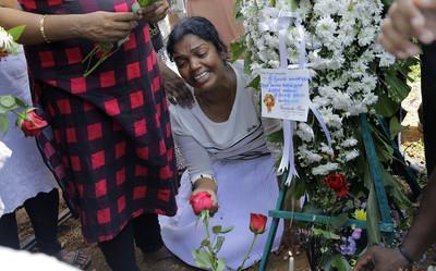 斯里蘭卡炸彈客證實受過高等教育