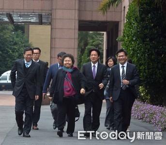 蘇揆批韓國瑜「沒來過行政院會」 他打臉