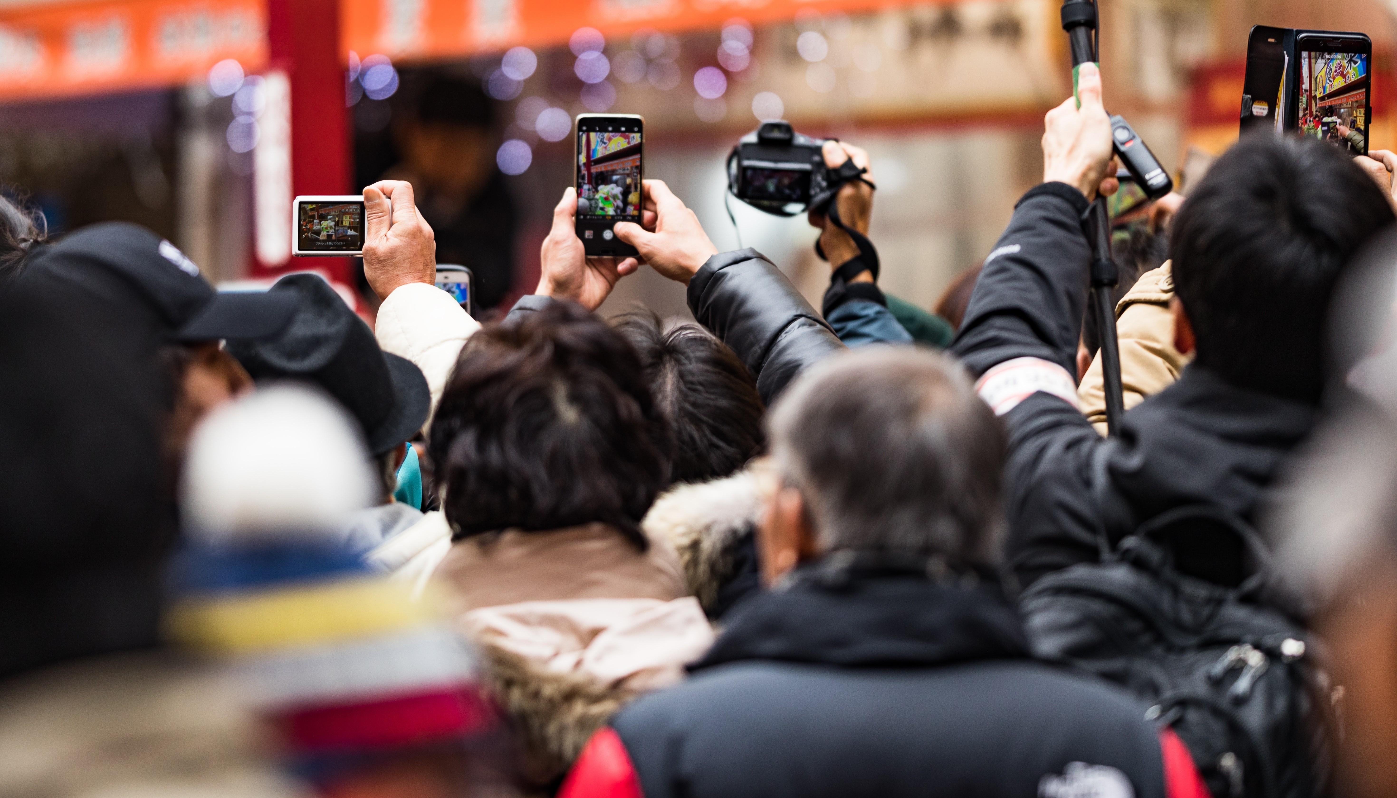 影音,市場,企業經營,創作,新媒體,數位化,品牌,攝影