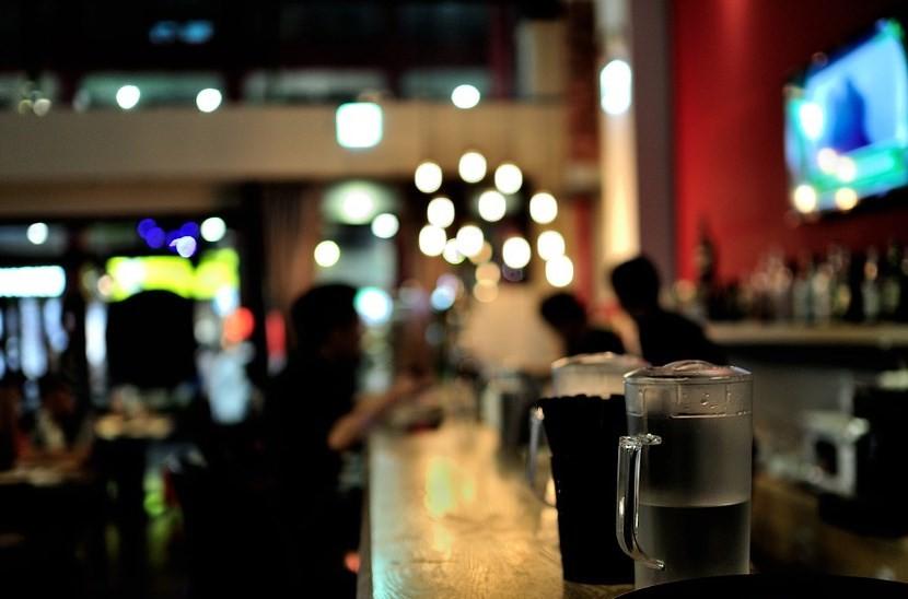 ▲▼酒吧包廂。(示意圖/取自免費圖庫Pixabay)