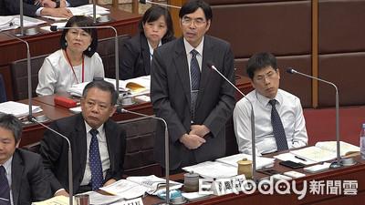 高雄銀總經理人事案 獨立董事林文淵表達「異見」
