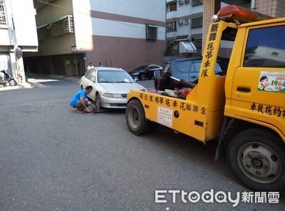 酒駕拒繳罰鍰施鐵腕 台南分署追回112萬元