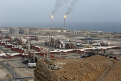 中油:原油市場「供過於求」 沙國油廠遭襲影響有限