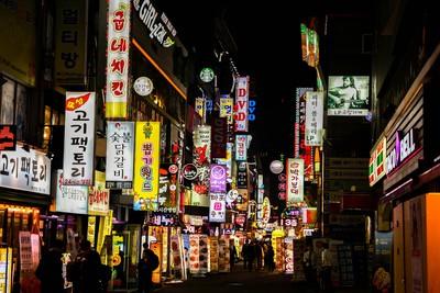 陸產業崛起衝擊台、韓經濟