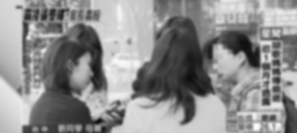 ▲▼ 國三生遭譏同性戀墜樓 母淚崩控訴 。(圖/東森新聞)