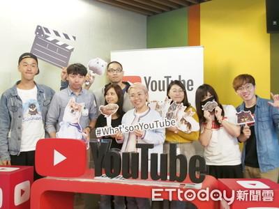 YouTube寵物影片轉型知識教育型內容