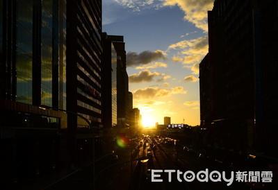 「曼哈頓懸日」4/29降臨台北城!