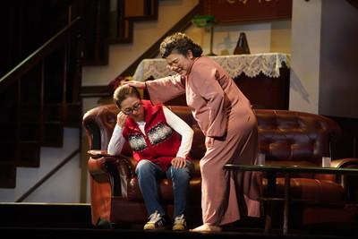 劇場界五月天!林美秀拿到劇本就爆淚