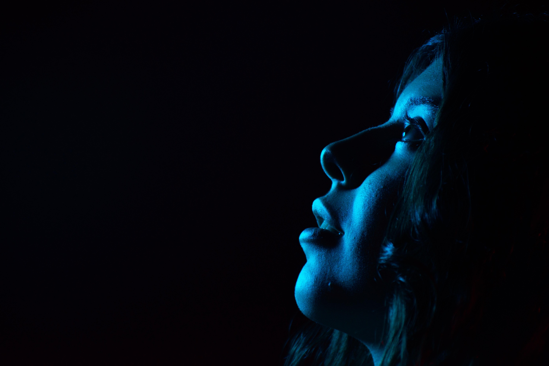 陰影(圖/取自免費圖庫Pexels)