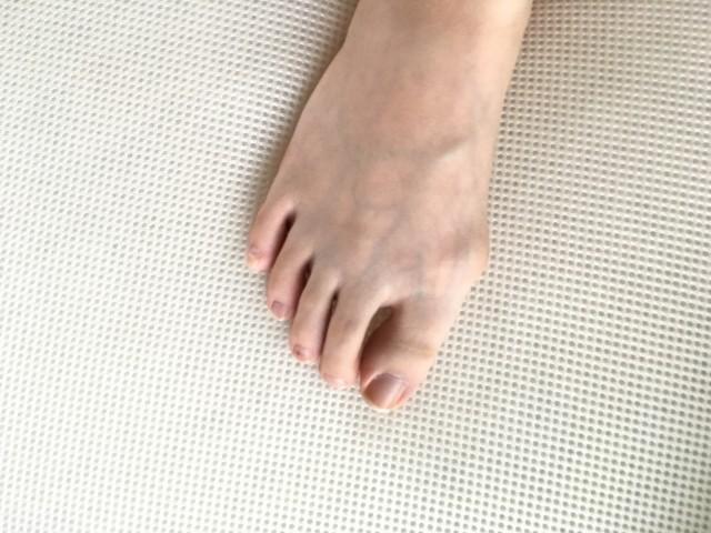 ▲ 腳趾。(示意圖/取自免費圖庫PhotoAC)