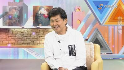 快訊/賀一航大腸癌病逝! 享壽64歲