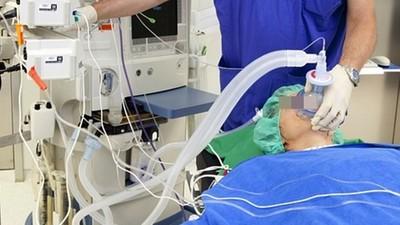 「升壓劑開最大」折磨癌末DNR病患!護理師淚控主治醫違反倫理:他沒闔眼