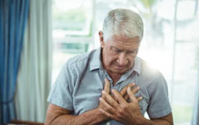 不只胸痛、呼吸悶!肺癌「3大警訊」曝…指甲弧度怪怪的
