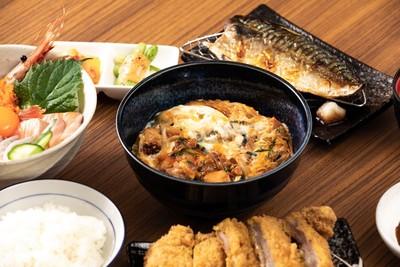 日本職人美食 北魂丼餐吃出健康