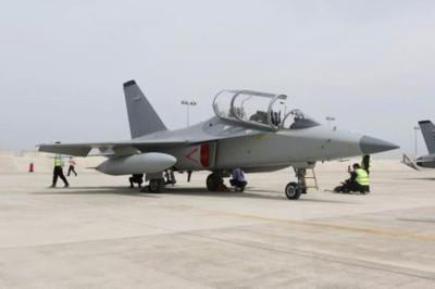 「獵鷹」讓殲20飛行員擁專屬陪練