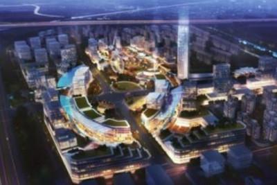 天津高新區生產總值增長8%